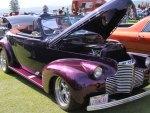 1940 Chevy Cabriolet