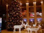 Christmas in Mall_Timisoara