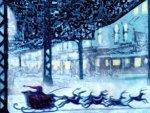 New York City Christmas 2