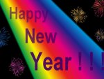 Happy New Year to my DN Friends :)
