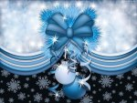 ღ.Elegant of Blue Christmas.ღ