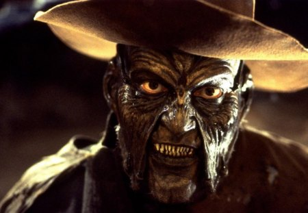 jeepers creepers - terror, scary, accion, movie