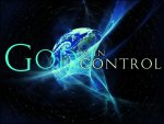 """God is in control""...."