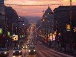 Belgrade_Kneza Milosa