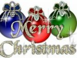 """ Merry Christmas To All """
