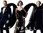 Skyfall 2012 Movie