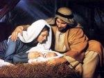 The Baby Jesus