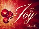 Spread The Joy!