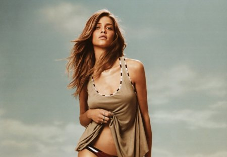 Ana Beatriz Barros - swimsuit, celebrity, models, brazilian, people, beautiful, ana beatriz barros