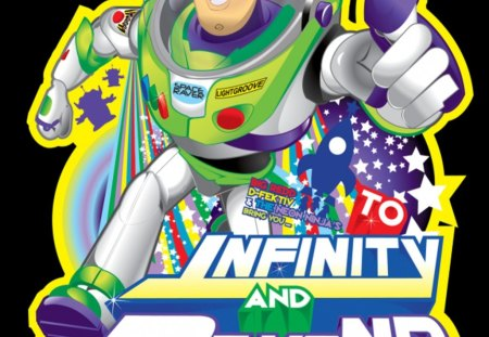 Buzz Lightyear Other Entertainment Background Wallpapers On
