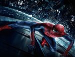 The Amazing Spider Man Ultra HD