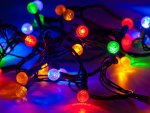 Magic Christmas Lights