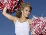 Hayden Panettiere, Save The Cheerleader