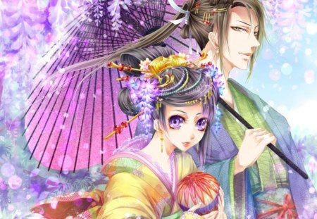 Chinese Romance♡ Other Amp Anime Background Wallpapers