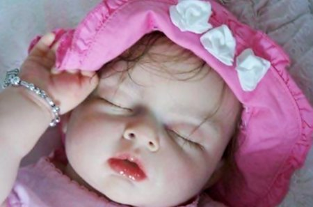 Cute Baby Sleeping Other People Background Wallpapers On Desktop Nexus Image 1291190