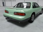 Nissan Silvia CLUB Ks S13 1992