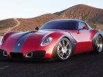 american super car devon gtx