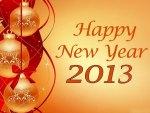 ✰Happy New Year 2013✰