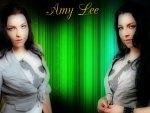 Amy Lee Wallpaper