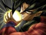 Super Saiyan IV Goku