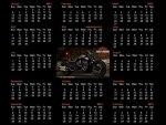 Harley-Davidson-2013-Calendar