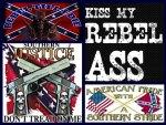 Rebel Justice