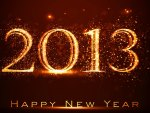 ☆ Happy New Year 2013 ☆