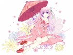 anime pink