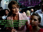 Sarah Palin and Piper