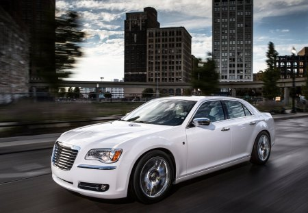 2013 CHRYSLER 300 MOTOWN EDITION - motown, autos, cruiser, cars, kool, chrysler, car, auto, 300, stock