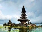 Ulun Danu Temple, Bali