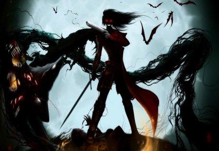Vlad The Impaler - Akira & Anime Background Wallpapers on Desktop Nexus (Image 1296096)