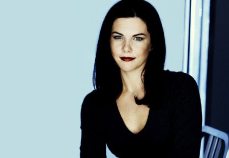 Lauren Graham02 - gilmore girls, model, eyes, actor