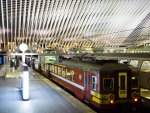 Guillemins Station