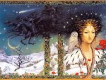 ★Goddess of Winter★