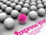 express your self
