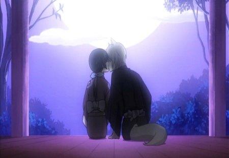 Kamisama Kiss - Kiss, Nanami-Tomoe, Kamisama, Kamisama Kiss