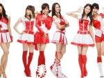 Girls Generation Canada