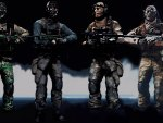 Battlefield 3 the Recons
