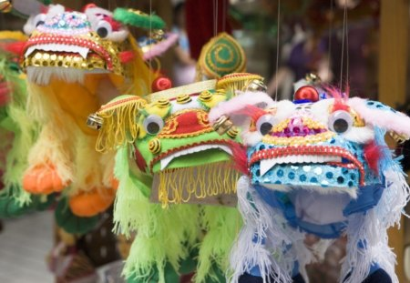 Barongsai Lion Dance - Dance, Lion, Barongsai, Chinese