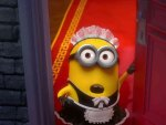 Minion- Despicable Me