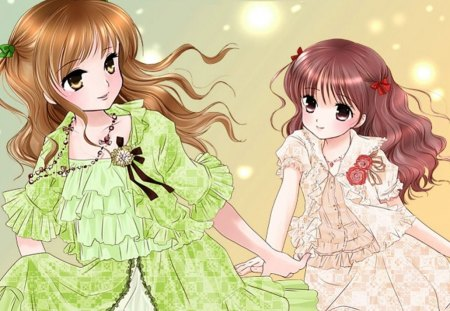 My Little Sister Other Anime Background Wallpapers On Desktop Nexus Image 1302273