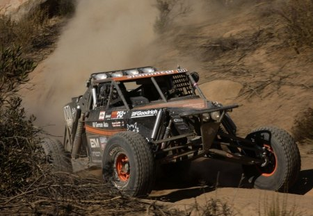 Baja 1000 - thrill, offroad, rally, Buggy
