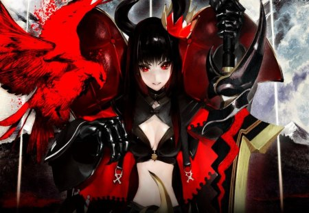 Black Gold Saw Dark Anime Wallpapers And Images Desktop