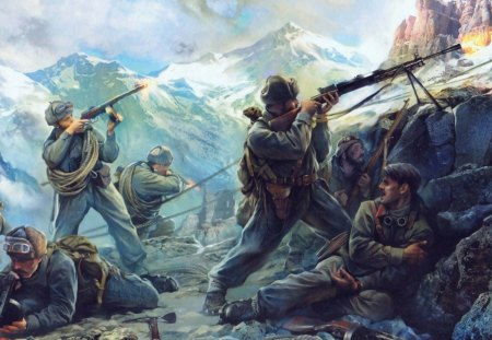 Soviet mountain arrows world war 2 wallpapers and images - World war 2 desktop wallpaper ...
