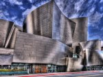 the LA philharmonic hdr