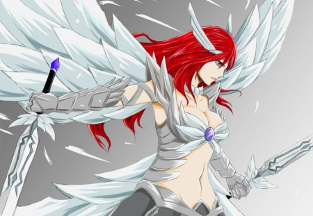 Erza Scarlet Other Anime Background Wallpapers On