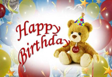 Comments On Happy Birthday My Dear Friend Sami Malik 3d And Cg