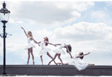 Ballet Dance Sports Background Wallpapers On Desktop Nexus Image 1307331