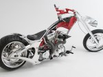 OCC Solidworks Chopper